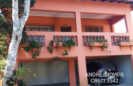 Casa Térrea para Venda, Jardim Clube de Campo
