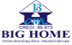 Imobiliária Big Home Intermediações Imobiliárias