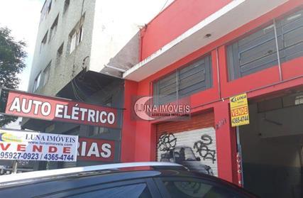 Prédio Comercial para Venda, Rudge Ramos