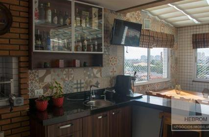 Apartamento Duplex para Venda, Vila Dayse
