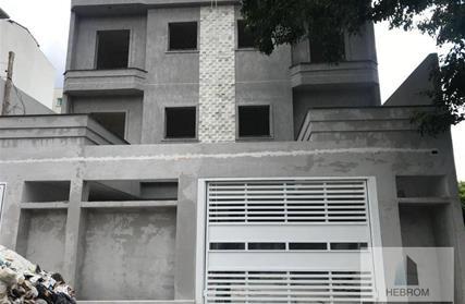 Cobertura para Venda, Jardim Santo Alberto