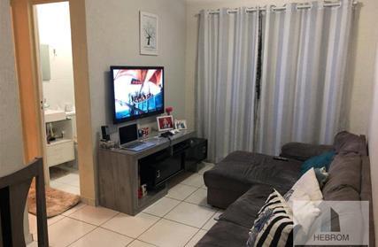 Apartamento para Venda, Cidade São Jorge
