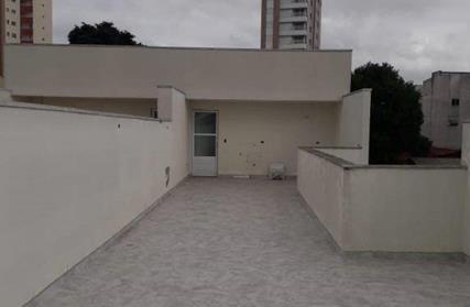 Cobertura para Alugar, Vila Valparaíso