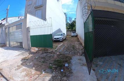 Terreno para Venda, Jardim Milena