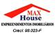 Imobiliária MAX House Empreendimentos Imobiliários