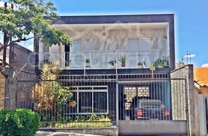 Sobrado / Casa para Venda, Jardim Hollywood