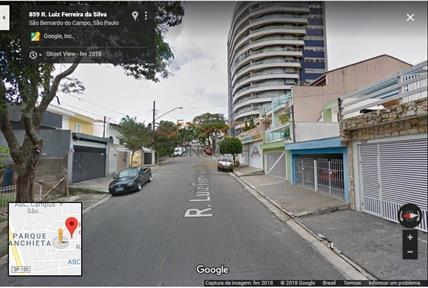 Terreno para Venda, Parque São Diogo