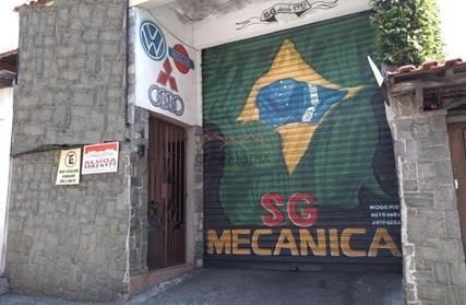 Sala Comercial para Alugar, Vila Caminho do Mar