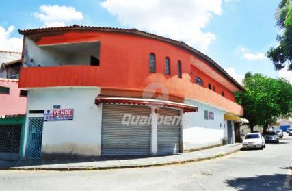 Casa Comercial para Venda, Parque São Vicente