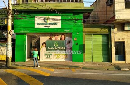 Sala Comercial para Alugar, Vila Guarani