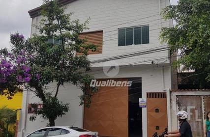 Galpão / Salão para Alugar, Vila Emílio