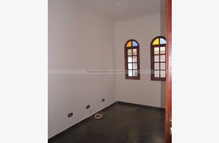 Casa Térrea para Alugar, Jardim São José