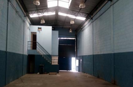 Galpão / Salão para Alugar, Vila Santa Cecília