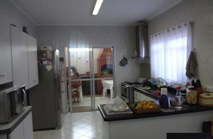 Sobrado para Alugar, Parque João Ramalho