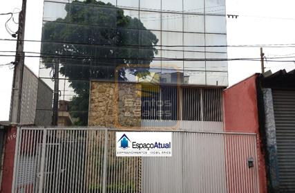Galpão / Salão para Venda, Vila Sacadura Cabral