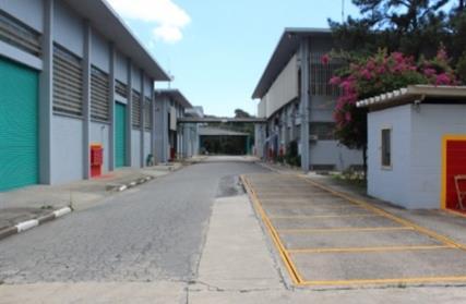 Galpão / Salão para Alugar, Jordanópolis