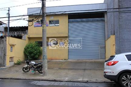 Galpão / Salão para Venda, Prosperidade