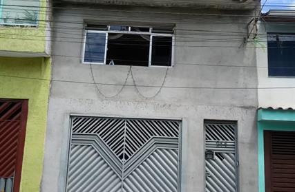 Casa Térrea para Venda, Jardim São José