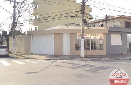 Casa Térrea para Alugar, Jardim Orlandina
