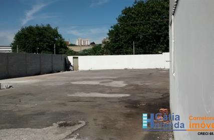 Terreno para Alugar, Jardim São Caetano