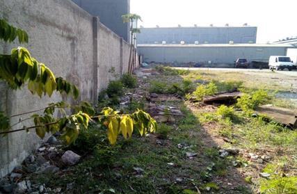 Terreno para Alugar, Rudge Ramos