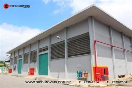 Galpão / Salão para Alugar, Vila São Leopoldo