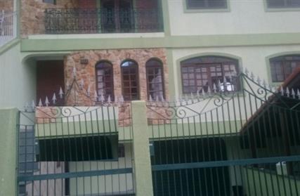 Sobrado / Casa para Venda, Utinga