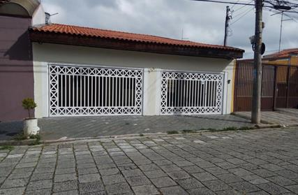 Casa Térrea para Venda, Utinga