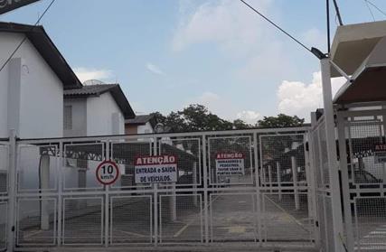 Condomínio Fechado para Alugar, Vila João Ramalho