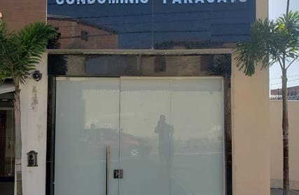 Sala Comercial para Alugar, Parque Erasmo Assunção