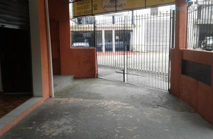 Galpão / Salão para Venda, Vila Guarará