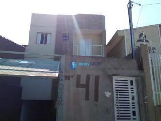 Cobertura para Venda, Vila Luzita