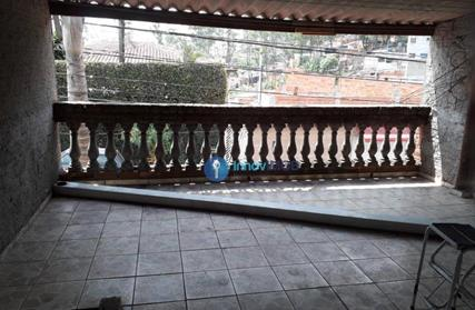 Casa Térrea para Alugar, Vila Lutécia