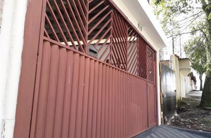 Casa Térrea para Alugar, Vila Guarará