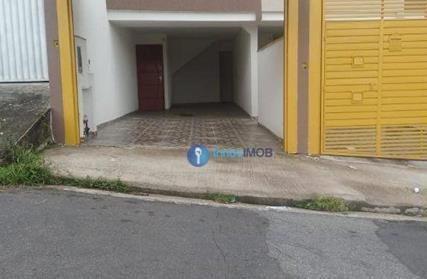 Sobrado para Venda, Vila Guarará