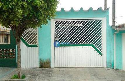 Casa Térrea para Venda, Jardim Irene
