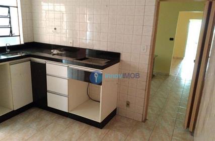Casa Térrea para Alugar, Condomínio Maracanã