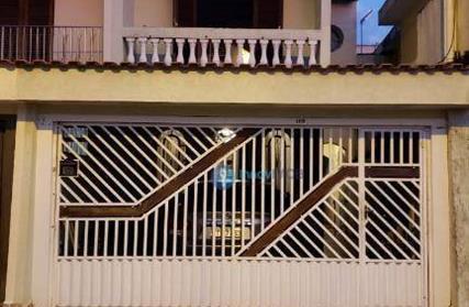 Sobrado para Venda, Cidade São Jorge