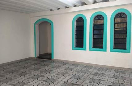 Casa Térrea para Alugar, Vila Floresta