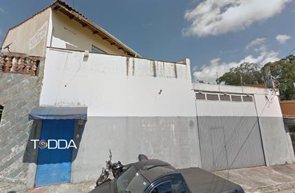 Galpão / Salão para Venda, Jardim Cambuí