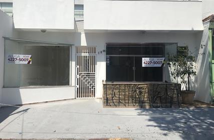 Casa Comercial para Alugar, Santo Antônio