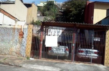 Terreno para Venda, Vila Amábile Pezzolo