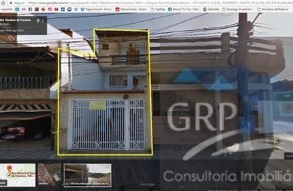 Condomínio Fechado para Venda, Parque São Vicente