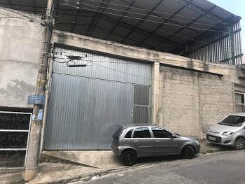 Galpão / Salão para Venda, Jardim Guarará
