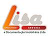 Banner Lisa Imóveis e Documentação Imobiliária
