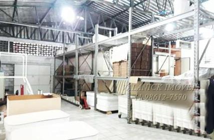 Galpão / Salão para Venda, Fundação