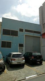 Galpão / Salão para Venda, Centro