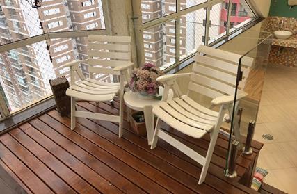 Apartamento Duplex para Venda, Baeta Neves