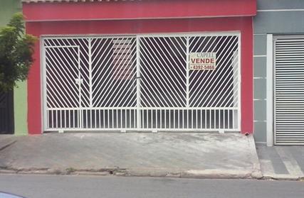 Casa Térrea para Venda, Vila Kiko