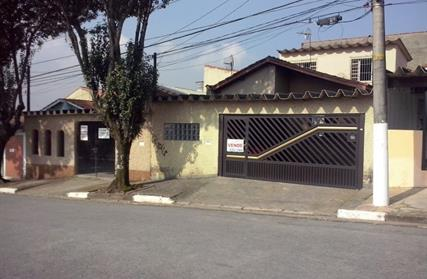 Casa Térrea para Venda, Alves Dias